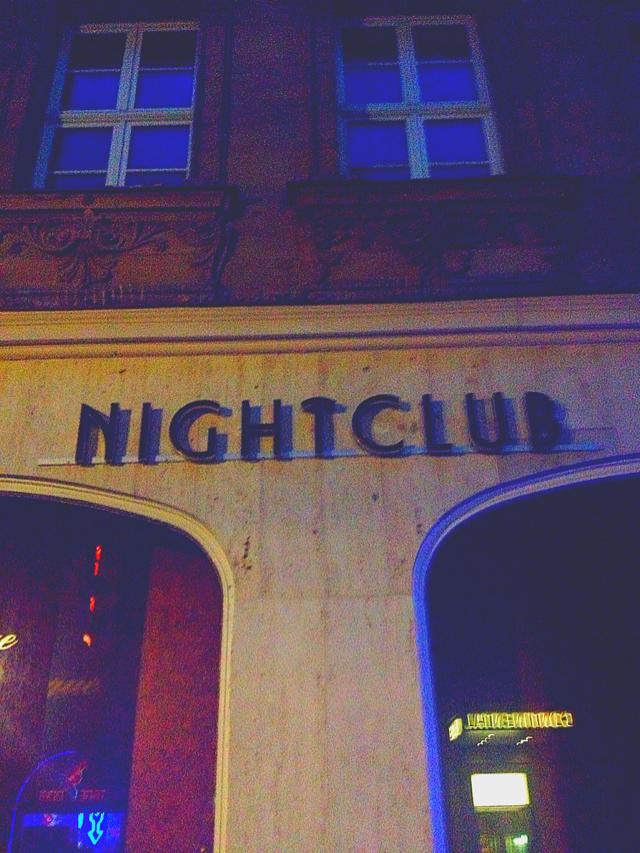 20130508 Nightclub