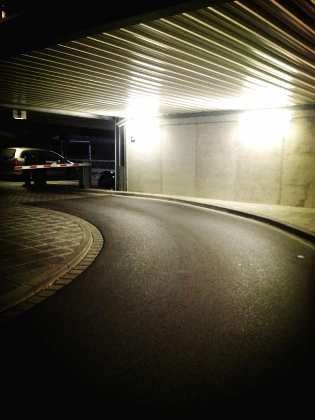 20130727 Parkhaus Kurve